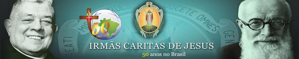 Congregação Irmãs Caritas de Jesus